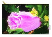 One Pretty Flower Carry-all Pouch