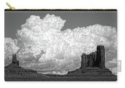 One Sky Above Us Carry-all Pouch