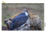 One Stork Carry-all Pouch