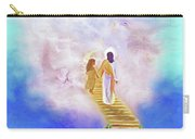 One Way To God Carry-all Pouch