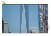 One World Trade Center 5 Carry-all Pouch