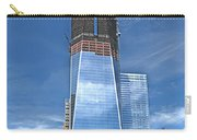 One World Trade Carry-all Pouch