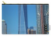One Wtc 2016 Carry-all Pouch