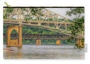 O'neil Bridge4 Carry-all Pouch