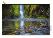 Oneonta Cascades Carry-all Pouch