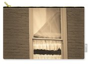 Jonesborough Tennessee - One Window Carry-all Pouch