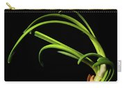 Onion Greens Carry-all Pouch