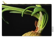 Onion Sprouting Carry-all Pouch