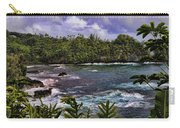 Onomea Bay Hawaii Carry-all Pouch