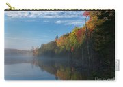 Ontario Autumn Scenery Carry-all Pouch