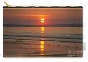 Oob Sunrise 3 Carry-all Pouch