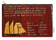 Oosterschelde Story Carry-all Pouch