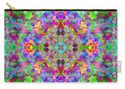 Opal Yantra Carry-all Pouch