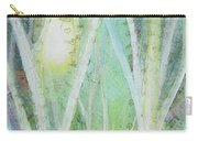 Opalescent Twilight I Carry-all Pouch