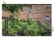 Open Air Garden Carry-all Pouch