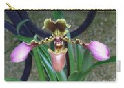 Open Arms Orchid Carry-all Pouch