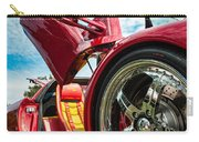 Open Sesame Red - Lamborghini Diablo  Carry-all Pouch