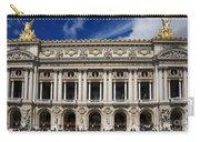 Opera Garnier. Paris. France Carry-all Pouch