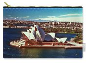 Opera House Sydney Austalia Carry-all Pouch