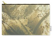 Operatic Art Carry-all Pouch