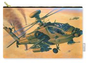 Operation Apache Carry-all Pouch