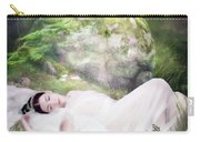 Ophelia's Peace Carry-all Pouch