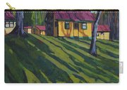Opinicon Cottages In Autumn Carry-all Pouch