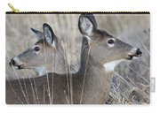Opposing Views Carry-all Pouch