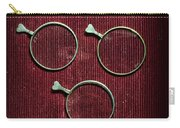 Optician - Optometrist Lens Carry-all Pouch