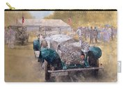 Opulence At Althorp Carry-all Pouch