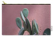 Opuntia Microdasys Carry-all Pouch