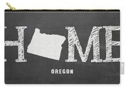 Or Home Carry-all Pouch by Nancy Ingersoll
