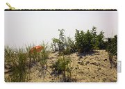 Orange Beach Umbrella  Carry-all Pouch