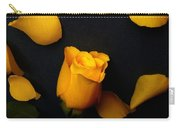 Orange Beauty 2 Carry-all Pouch