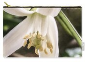 Orange Blossoms #2 Carry-all Pouch