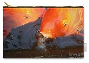 Orange Kiss Carry-all Pouch