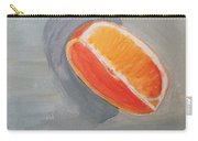 Orange Slice 1 Carry-all Pouch