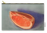 Orange Slice 2 Carry-all Pouch