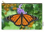 Orange Splendour Carry-all Pouch