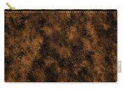 Orange Textures 001 Carry-all Pouch