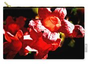 Cross Vine At Pilgrim Place In Claremont-california- Carry-all Pouch
