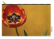Orange Tulip 2 Carry-all Pouch