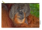 Orangutan Male Carry-all Pouch