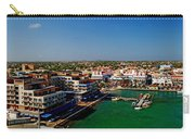 Oranjestad Aruba Carry-all Pouch