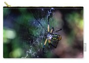 Orb Weaver Carry-all Pouch