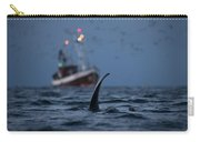 Orca #1 Carry-all Pouch