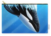Orca 2 Carry-all Pouch by Jerry LoFaro