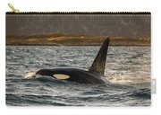 Orca #3 Carry-all Pouch