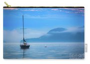 Orcas Sailboat Carry-all Pouch