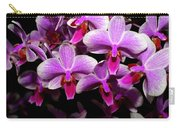 Orchid 12 Carry-all Pouch